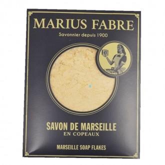 Copeaux Savon de Marseille à l'huile d'olive - My Eco House