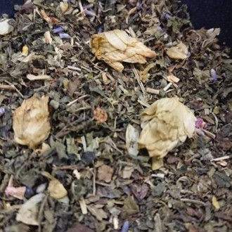 Tisane Soul - 100g - My Eco House 74 - Boutique zéro déchet