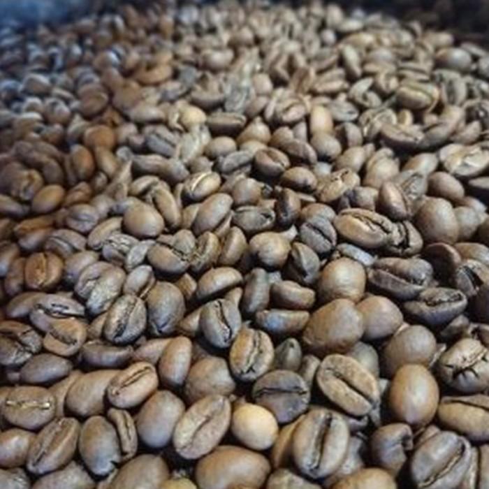 Café en vrac - Assemblage Arvi'Pa - 250g - My Eco House 74 - Boutique zéro déchet