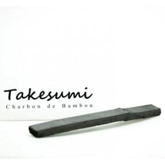 Takesumi - Charbon de bambou