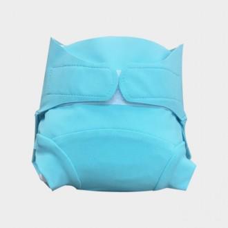 Couche piscine HAMAC - Bleu poséidon - My Eco House- boutique zéro déchet 74