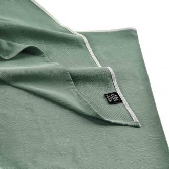 Echarpe de portage - Vert Menthe - 460cm - Boutique zéro déchet 74 - My eco House