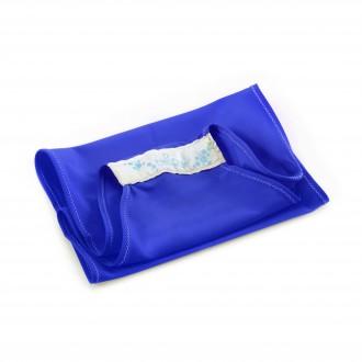 Aquabulle - Portage d'appoint aquatique- Bleu - Boutique zéro déchet 74 - My eco House