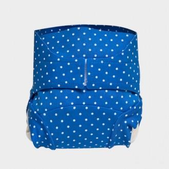 Culotte lavable T.MAC - Blu- Boutique zéro déchet 74 - My eco House