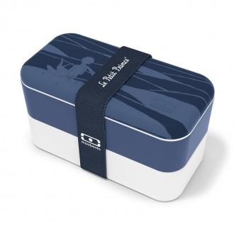 Lunch box -  MB original Le Petit Prince1L Made in France - boutique zéro déchet 74 - My eco House