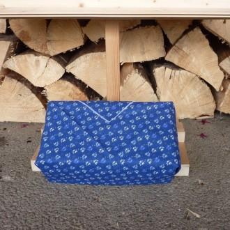 Furoshiki - Emballage cadeaux réutilisable - Boutique zéro déchet 74 - My Eco House