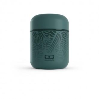 Lunch box Isotherme - MB Capsule Jungle - 280Ml -Boutique zéro déchet 74 - My Eco House