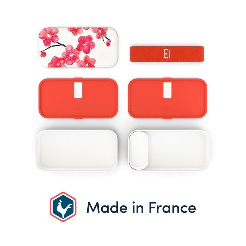 Lunch box - MB original Blossom