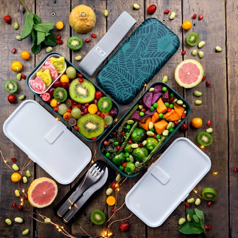 Lunch box - MB original Jungle