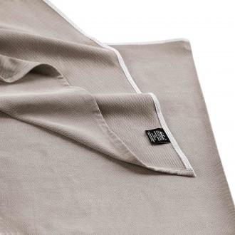 Echarpe de portage - Beige Sable - 520cm