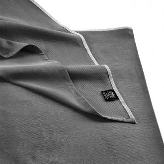 Echarpe de portage - Anthracite - 520cm