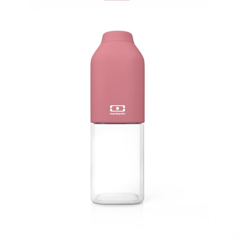 Bouteille 50cl - MB Positive M Blush