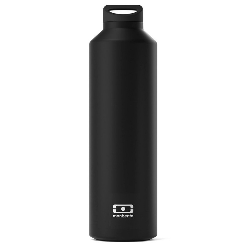 Bouteille Isotherme 50cl - MB Steel Onyx