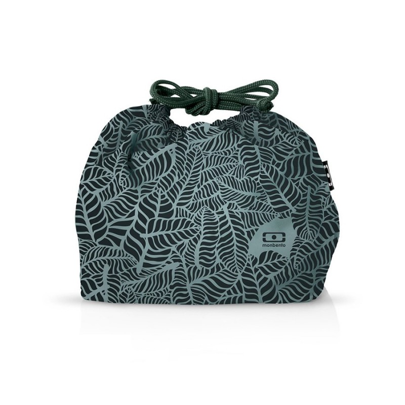 Sac Bento - MB Pochette Jungle
