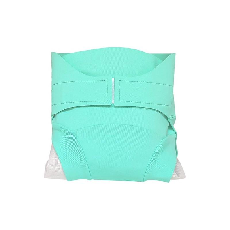 Culotte lavable T.MAC - Vert paradisio