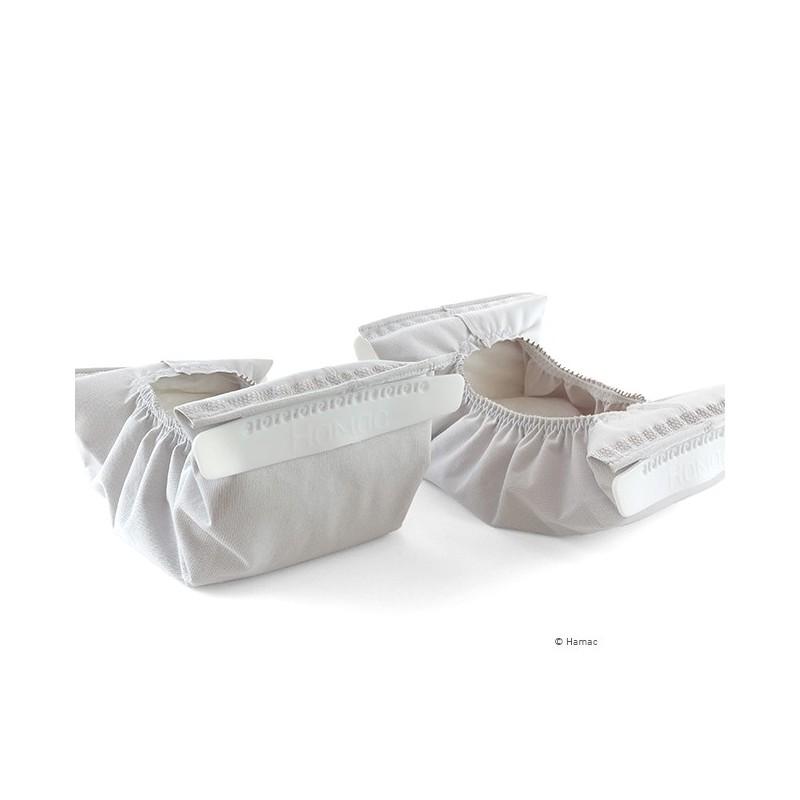 2 nacelles lavables T.MAC séparables