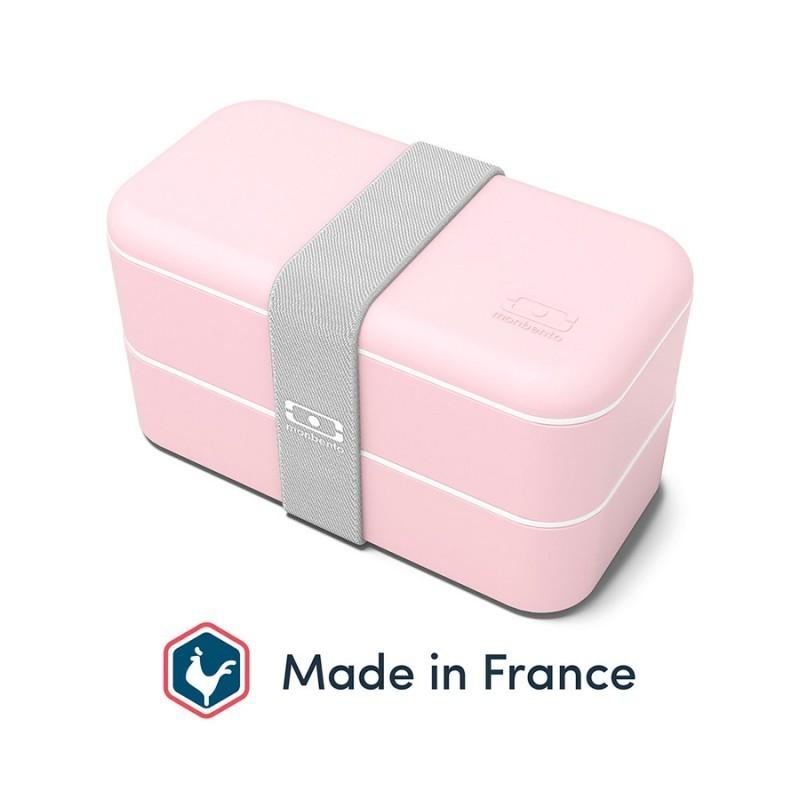 Pack Noël - MONBENTO - Litchi - My Eco House
