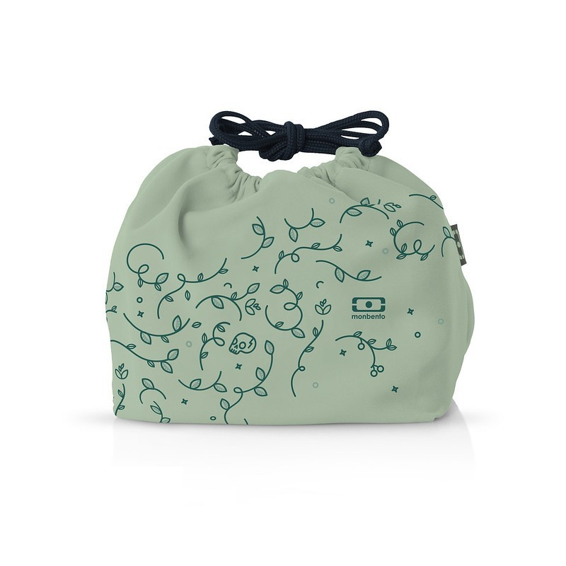 Sac Bento - MB Pochette English Garden - MONBENTO - My Eco House