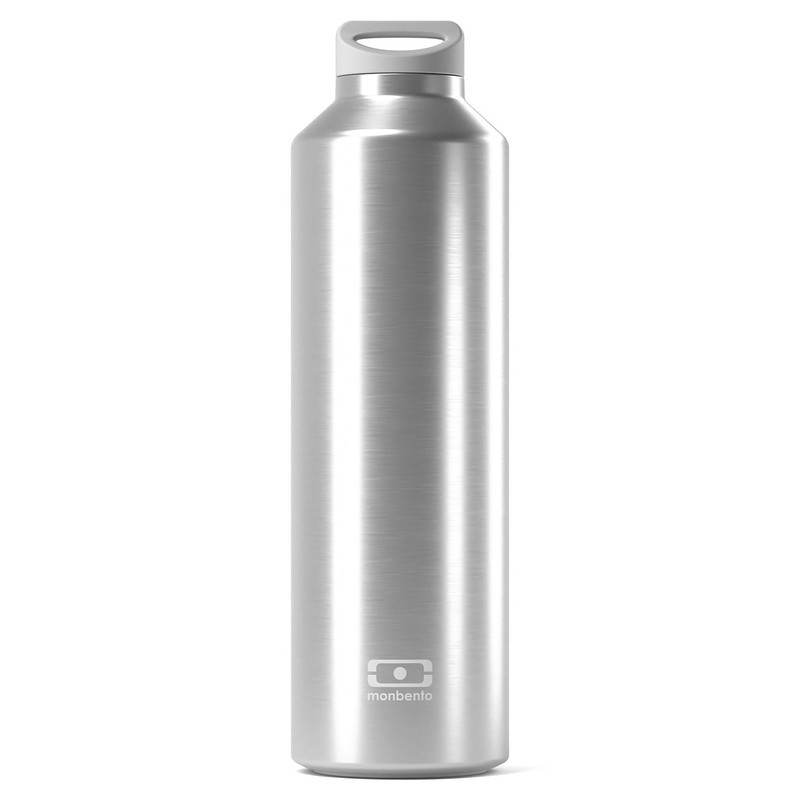 Bouteille Isotherme 50cl - MB Steel Silver - My Eco House