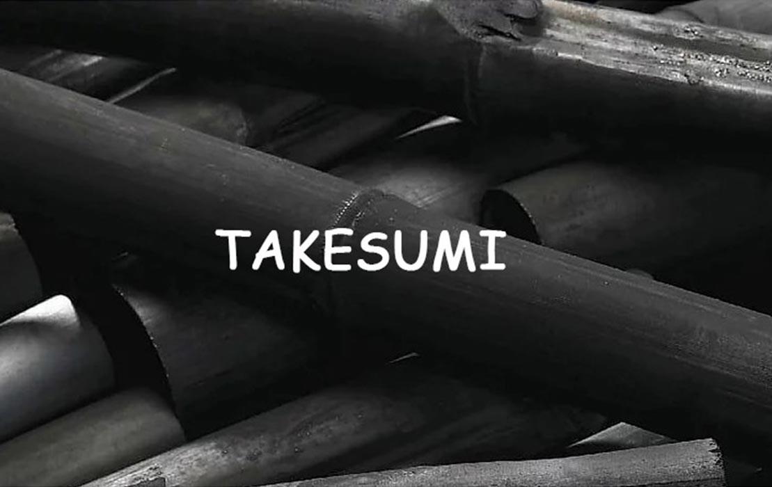 Purifier son eau avec le takesumi (charbon de bambou)